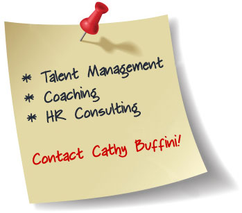 Cathy Buffini : Talent Management, Coaching & HR Consulting